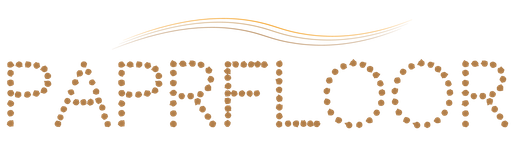 paprfloor - nachhaltiger Boden